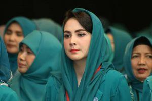 7 Potret Arumi Bachsin yang kini jadi Ketua PKK Jatim, berkarisma