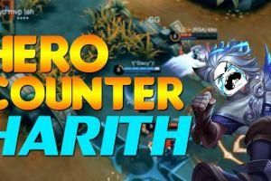 5 Hero terbaik untuk counter Harith di Mobile Legend patch terbaru
