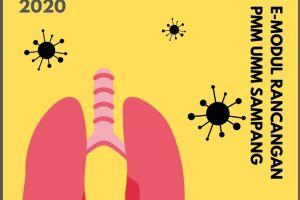 Turut berkontribusi lawan pandemi, mahasiswa UMM bikin e-modul