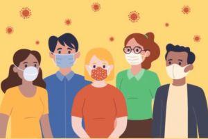4 Prinsip menjaga imunitas tubuh di tengah pandemi Covid-19