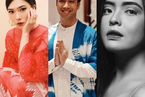 Dapat beasiswa, 5 artis Tanah Air ini kuliah di kampus ternama dunia