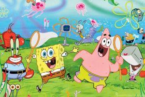 6 Kutipan dari film Spongebob Squarepants ini sarat pesan moral