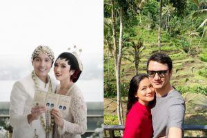 5 Artis ini menikah setelah berpacaran lama, ada yang sampai 12 tahun