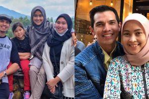 7 Potret harmonis keluarga Adrian Maulana yang jarang tersorot