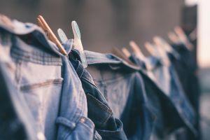 5 Produk fesyen ini berbahan utama kain denim, mana yang kamu suka?