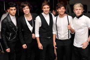 10 Lagu One Direction ini bikin harimu menyenangkan & penuh nostalgia
