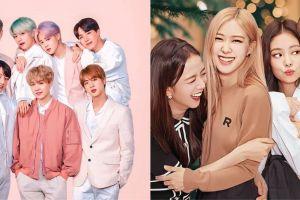 Daftar 30 idol Korea terkaya 2020, ada member BTS dan BLACKPINK