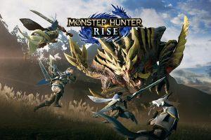 Game Monster Hunter segera hadir untuk Nintendo Switch