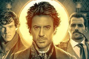 Siapa aktor pemeran Sherlock Holmes paling keren?