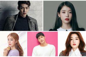 8 Aktor dan aktris ini berperan sebagai selebritas dalam drama Korea