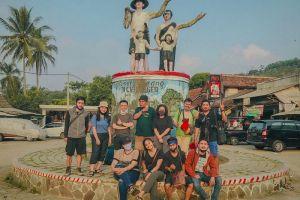Saba Budaya Suku Baduy: Mengenal Suku Baduy Dalam dan Luar