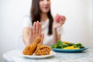 7 Cara ampuh menghindari gorengan demi kesehatan