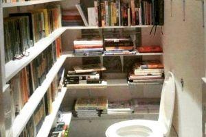 10 Desain toilet ajaib ini bikin mikir dua kali, nyeleneh banget