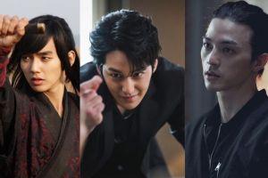 7 Karakter jahat dalam drama Korea ini pesonanya bikin jatuh hati