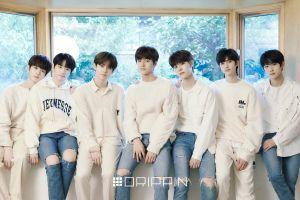 Kenalan dengan 7 anggota DRIPPIN, 6 di antaranya jebolan Produce X 101