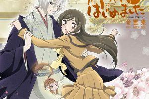 5 Rekomendasi anime reverse harem ini cocok buat penonton wanita