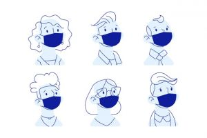 Meski nyaman & presisi, ini alasan masker scuba dinilai kurang efektif