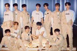 6 Idol group Korea dengan jumlah member banyak, bahkan sampai 23 orang
