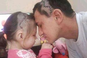 6 Potret menyentuh kasih sayang seorang ayah ini bikin terharu