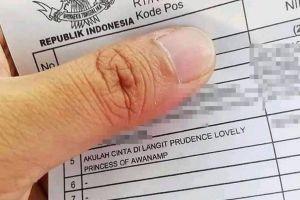 9 Nama unik warga Indonesia ini bikin geleng-geleng kepala