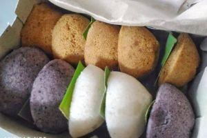 8 Kue tradisional khas Sulawesi Selatan ini dijamin bikin ngiler
