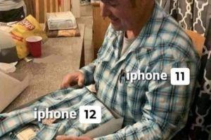 Baru rilis, 12 meme kocak soal iPhone 12 ini sukses bikin ngakak