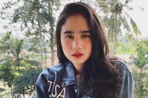9 Potret Tissa Biani, artis yang dikabarkan dekat dengan Dul Zaelani