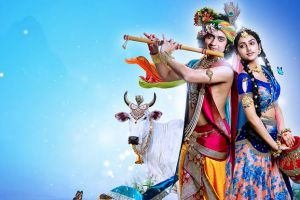 8 Pemeran Radha Khrisna, serial Bollywood terbaru yang hadir di ANTV
