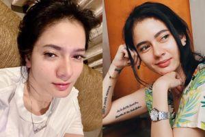 7 Potret Citra Anidya, kekasih Chef Juna yang punya paras menawan