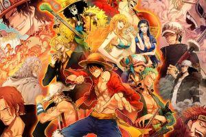 12 Lagu terbaik ini dinyanyikan oleh karakter anime One Piece