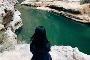 7 Bukti Timur Tengah tak cuma punya padang gurun
