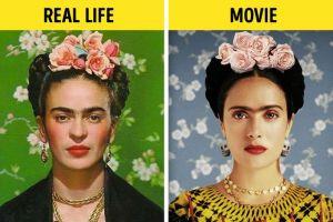 14 Transformasi terbaik aktor memainkan tokoh ternama dalam film