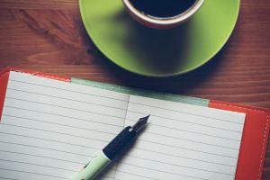 5 Cara sederhana mencari ide untuk menulis sebuah artikel