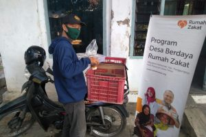 Tantangan pelaku usaha mikro demi bertahan di tengah pandemi