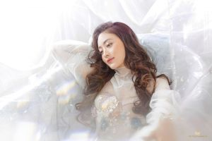 5 Potret cantik Natasha Wilona, pemain sinetron Anak Band