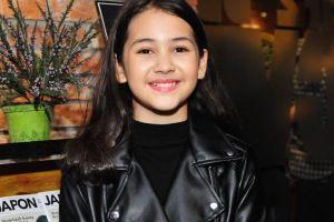 6 Potret Sandrinna Michelle dari kecil hingga remaja, manis banget