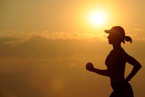 5 Tips aman ketika berlari secara individu