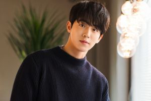 Sibuk dengan K-Drama Start Up, film terbaru Nam Joo Hyuk segera tayang