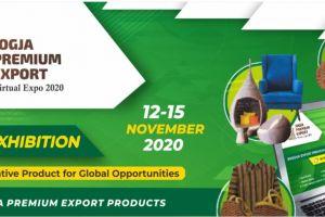Jogja Premium Export Virtual Expo 2020: Nonton pameran bisa dari rumah