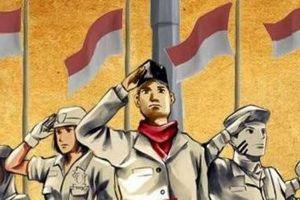 3 Kegiatan untuk memperingati Hari Pahlawan saat di rumah saja