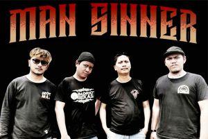 Album Bumi Menangis milik Man Sinner hadir di platform digital