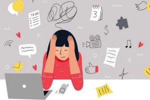4 Tips untuk mengatasi stres selama pandemi