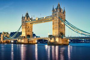 8 Tempat Instagramable dan gratis yang wajib kamu kunjungi di London