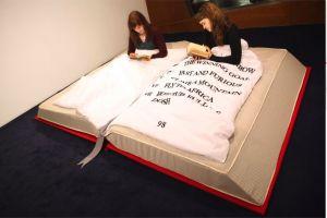 10 Tempat tidur unik dan kreatif ini bikin kamu betah di kamar