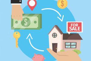 4 Tips aman menjual properti pada masa pandemi Covid-19