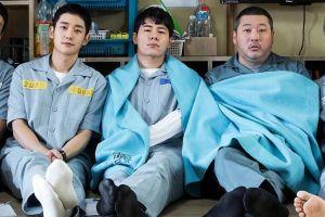 5 Rekomendasi drama Korea lucu ini bikin harimu makin ceria