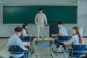 5 Drama Korea ini dapat menguras emosi dan bikin penasaran