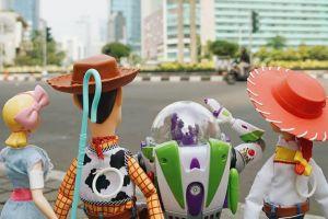 4 Fakta menarik keterlibatan Indonesia dalam beragam film Disney
