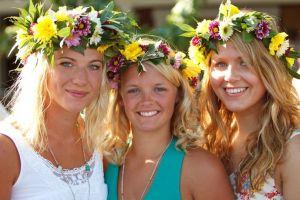 Rahasia kebahagiaan negara Skandinavia: Hukum Jante