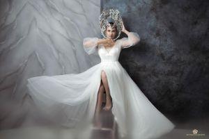 5 Photoshoot terbaru Feby Febiola, makin cantik dan menawan